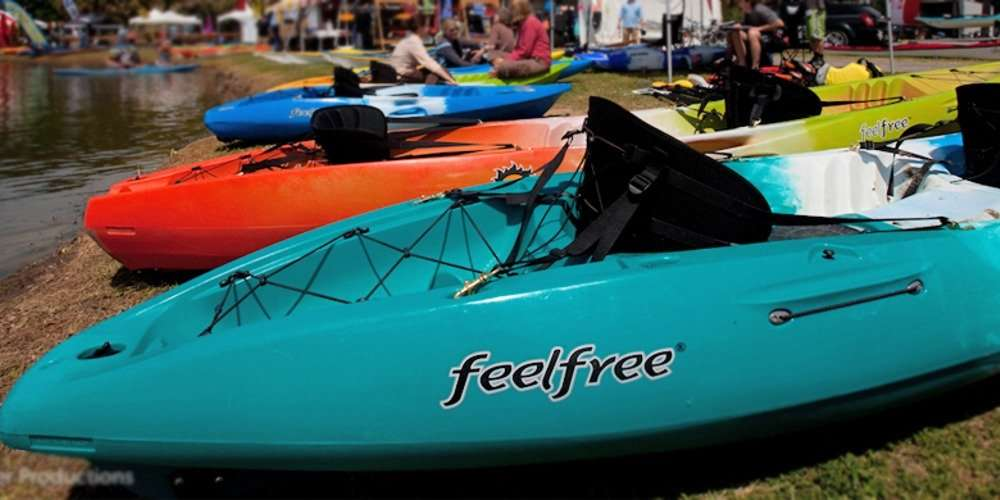 See Our Kayak Selection