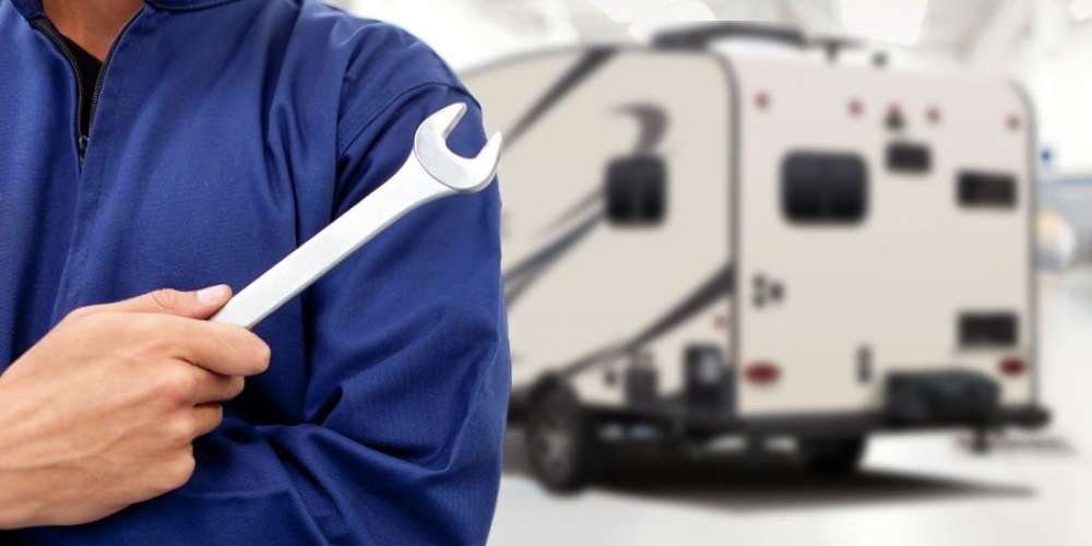 Need Your RV Serviced?
